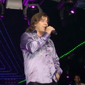 Валерий Юрин