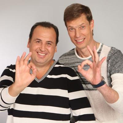 Данилец и Моисеенко