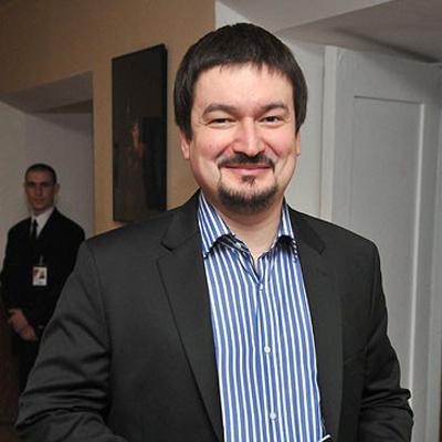 Ильдар Жандарев