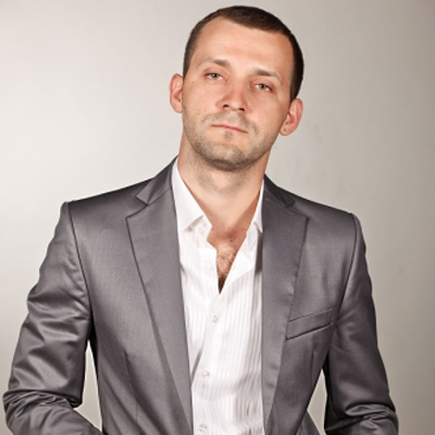 Руслан Белый