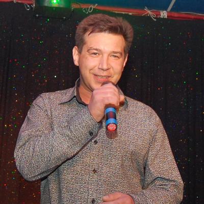 Чумаков Сергей