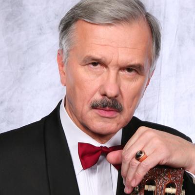 Леонид Серебренников