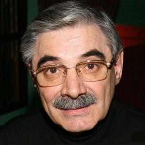 А. Панкратов-Черный