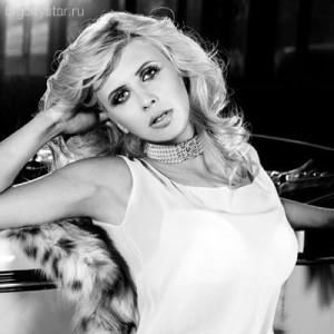 Anna Nova - Официальный сайт агента
