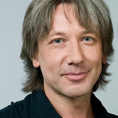 Алексей Весёлкин