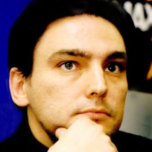 Andrej Derzhavin