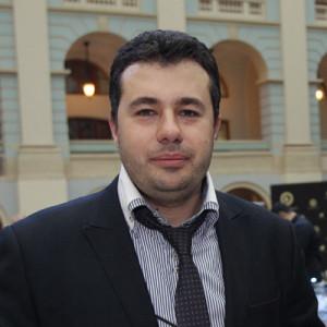 Антон Хреков