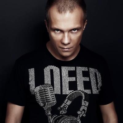 DJ Groove, Dj Грув
