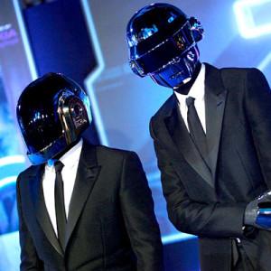 Dj Daft Punk