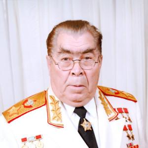 Двойник Брежнева ава