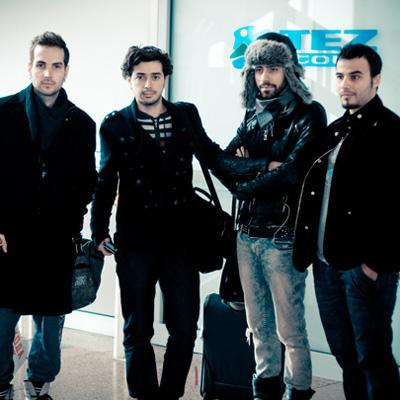 Группа «Morandi»