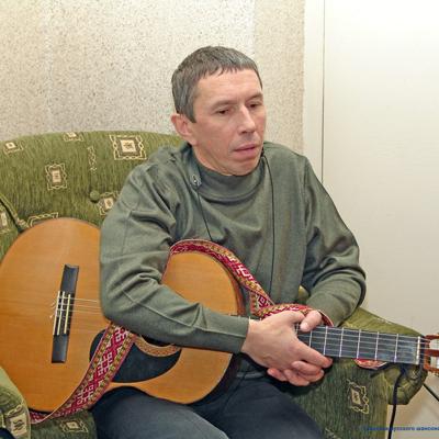 Константин Тарасов