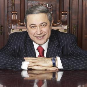 Петросян Евгений