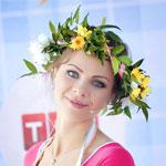 Жанна Гагарина - Официальный сайт агента