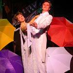 Двое под зонтом  - Официальный сайт агента