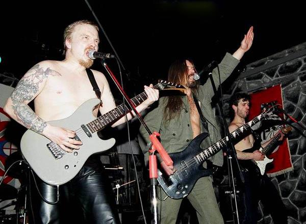 коррозия металла концерт скачать торрент - фото 3
