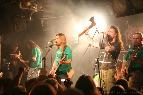 коррозия металла концерт скачать торрент - фото 6