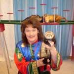 Цирковые животные - Официальный сайт агента