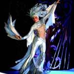 Цирк на льду - Официальный сайт агента