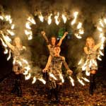 FIRE MAGIC SHOW - Официальный сайт агента