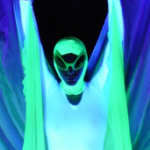 Неоновое шоу Light-Flight - Официальный сайт агента