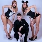 Shashin Bar Show - Официальный сайт агента