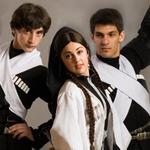 Georgian dance - Официальный сайт агента