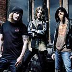 Stone Sour - Официальный сайт агента