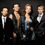 Группа Manhattan - Официальный сайт агента