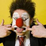 Клоуны Штырлыки - Официальный сайт агента