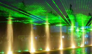 Шоу танцующих фонтанов - Официальный сайт агента