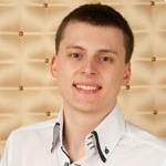 Даниил Прокофьев - Официальный сайт агента