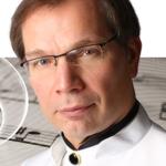 Розум Юрий, пианист - Официальный сайт агента