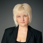 Алена Скок - Официальный сайт агента