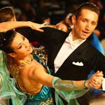 Бальные танцоры - Официальный сайт агента