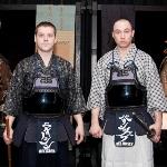Последний самурай - Официальный сайт агента