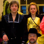 Старая Москва - Официальный сайт агента