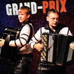 GRAND-PRIX - Официальный сайт агента