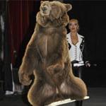 Дрессированный медведь - Официальный сайт агента