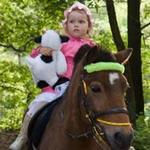 Катание на пони, лошадях - Официальный сайт агента