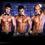 Эротическое шоу PLAY - Официальный сайт агента