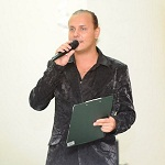 Дмитрий Шило - Официальный сайт агента