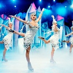 Ледовое шоу - Официальный сайт агента