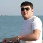 Arman Hovanessyan - Официальный сайт агента