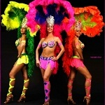 Sonora Latina - Официальный сайт агента