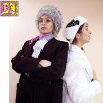 Театр двойников Созвездие - Официальный сайт агента