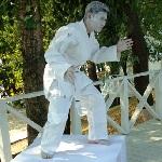 Живые скульптуры, статуи - Официальный сайт агента