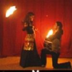 Ахтамар, огненно-барабанный проект - Официальный сайт агента