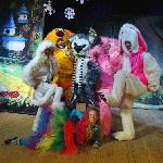 Выездные детские спектакли - Официальный сайт агента