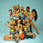 Flashdance, Art-show - Официальный сайт агента